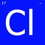 klorida cl -