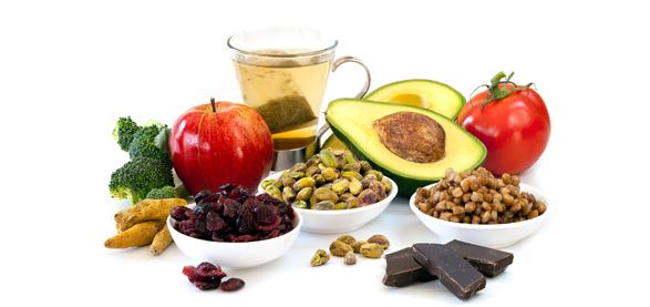 sumber vitamin e antioksidan