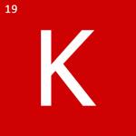Potassium Kalium