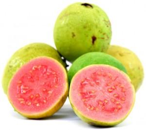 jeruk biji guava