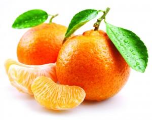 jeruk keprok, jeruk mandarin